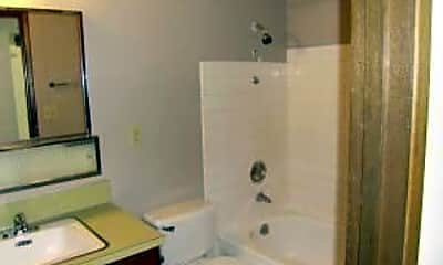 Bathroom, 5027 15th Ave NE, 2