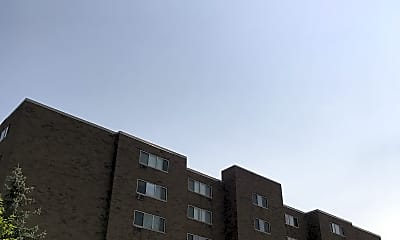 Campbell Court Apartments, 0