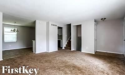 Living Room, 1702 Arley Dr, 1