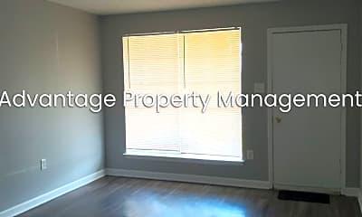 Living Room, 3397 Brutonwood Cove, 1