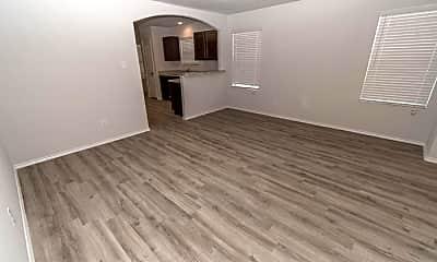 Living Room, 25751 Hazy Elm Ln, 1