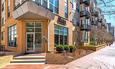 Building, 1201 East-West Hwy 220, 0