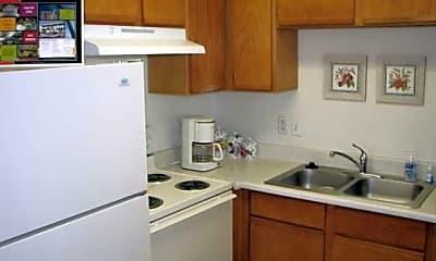 St. Louis Apartments, 2