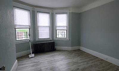 Living Room, 71 Morningside Ave, 2