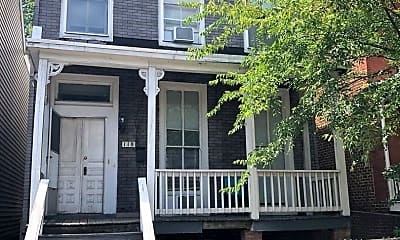 Building, 118 S Pine St, 0