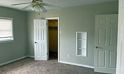 Bedroom, 3214 C R 5825, 1