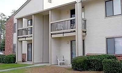 Bentree Apartments, 0