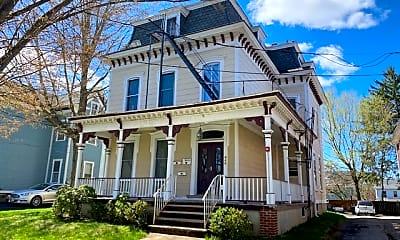 Building, 646 Washington St, 0