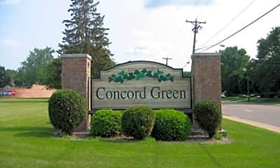 Concord Green, 2