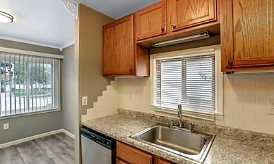 Kitchen, 5168 Mildred St, 2