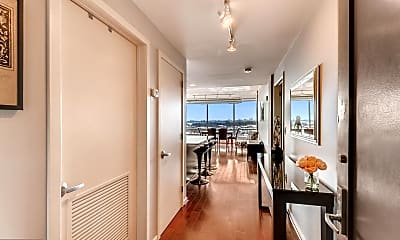 Dining Room, 1200 Steuart St 525, 1