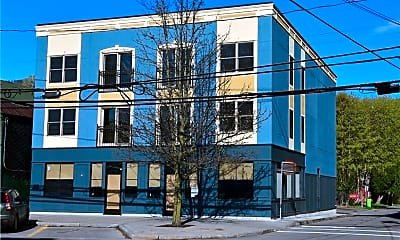 Building, 23 S Main St 203, 1