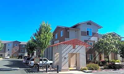 Rowan Court Apartments, 0