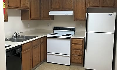 Kitchen, 7907 Canonero Way # E, 1