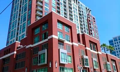 Centurion Tower Condominium Tower / Retail, 0