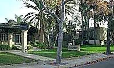 Cabrillo Palms, 0