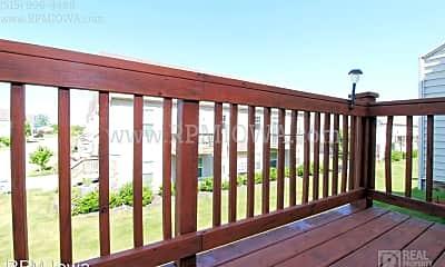 Patio / Deck, 170 79th St, 2