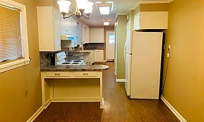 Kitchen, 300 Madison St, 0