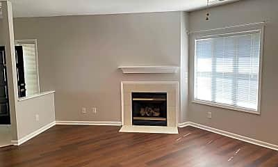 Living Room, 2110 Breezeway Dr, 1