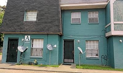 Magnolia Manor Apartments, 0