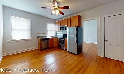 Kitchen, 1108 W Franklin St, 1