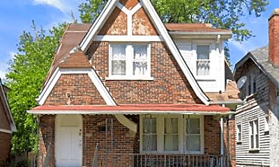 Building, 14287 Freeland St, 0