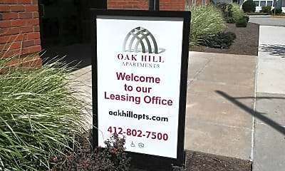 Oak Hills Housing, 1