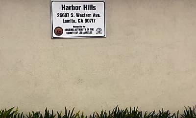 Harbor Hills, 1