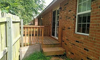 Patio / Deck, 306 Graystone Cir, 2