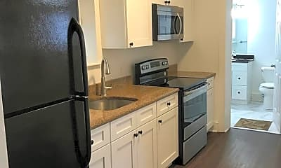 Kitchen, 619 King St, 0
