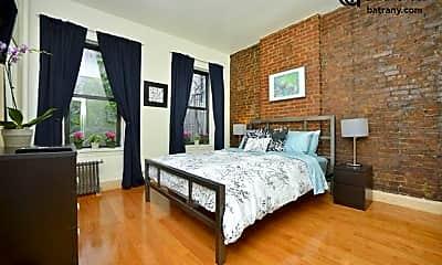 Bedroom, 235 East 81st Street, 1