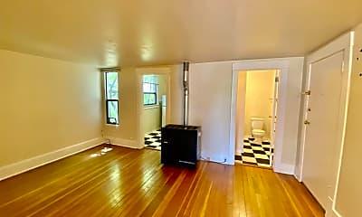 Living Room, 1911 E Roy St, 2