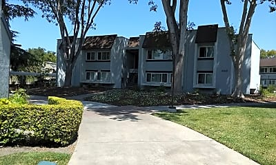 Palo Alto Gardens, 2