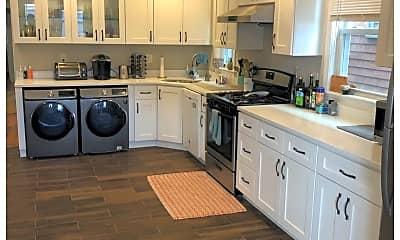 Kitchen, 292 Columbia St, 0