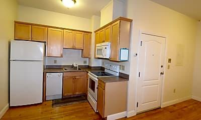 Kitchen, 25 High St, 0
