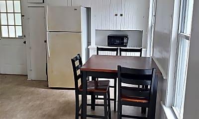 Dining Room, 22 Seminary Ave, 1
