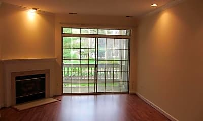 Living Room, 10814 Antigua Terrace 176, 1