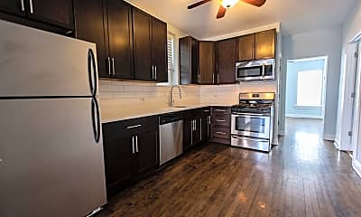 Kitchen, 873 N Paulina St 1F, 1