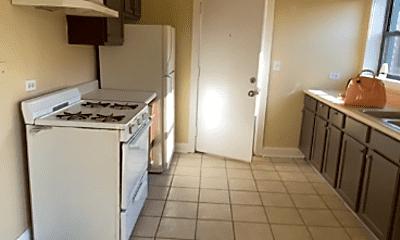 Kitchen, 4838 W Adams St, 1