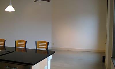 Kitchen, 606 Lafayette St, 1