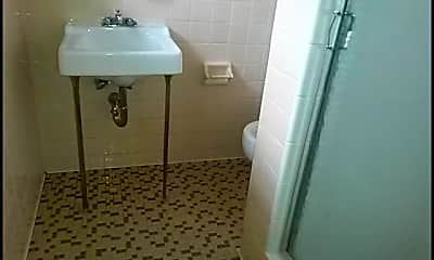 Bathroom, 6601 Bluebird Drive, 2