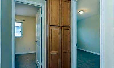 Bathroom, 4402 Delta St, 2