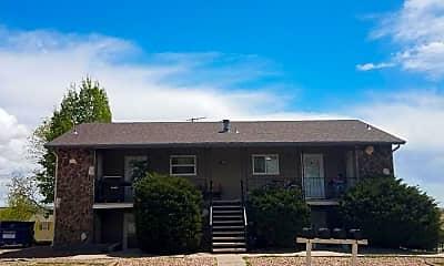 Building, 1163 Cree Dr, 0