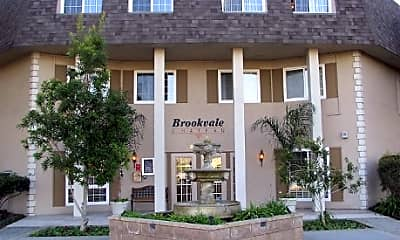 Building, Brookvale Chateau Apartments, 0