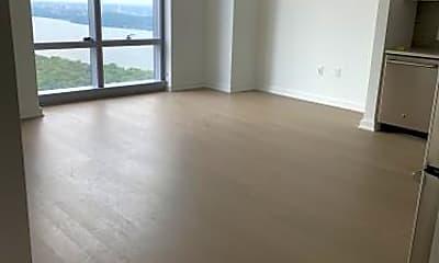 Living Room, 104 Bruce Reynolds Blvd, 1