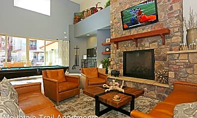 Living Room, 927 W Forest Meadows St, 2