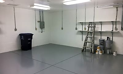 Fitness Weight Room, 473 Morse Rd, 2