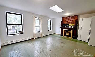 Living Room, 138 Lawrence St, 1