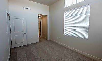 Bedroom, District North, 2