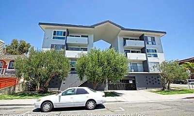 Building, 1100 Monterey Blvd, 0